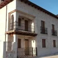 Hotel Casa Rural El Torreón II en arauzo-de-torre
