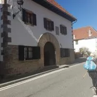 Hotel Casa Rural Errebesena en arce-artzi
