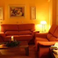 Hotel Sol Mediterraneo en archena