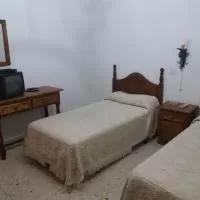 Hotel Hostal Gran Capitán en arcicollar