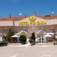 Hotel Hotel Río Cabia en arcos