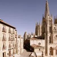 Hotel Hotel Mesón del Cid en arcos