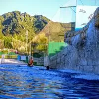 Hotel Camping Iratxe Ciudad de Vacaciones en arellano