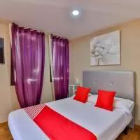 Hotel OYO Hostería El Bodegón De Gredos en arenas-de-san-pedro