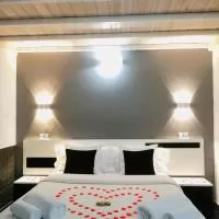 Hotel Gredos Loft en arenas-de-san-pedro