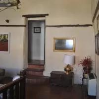 Hotel El Mesón de Castrojeriz en arenillas-de-riopisuerga