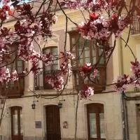 Hotel Emebed Posada en arenillas-de-riopisuerga