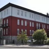 Hotel Hotel Mondragon en aretxabaleta