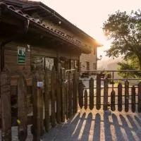 Hotel Gorosarri en aretxabaleta