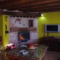 Hotel Casa Rural Inma en arevalillo-de-cega