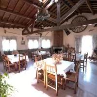 Hotel Hotel Rural Los Arribes en arganin