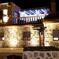 Hotel Casa Rural El Rosal del Pozo en arges