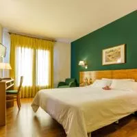Hotel YIT Conquista de Toledo en arges