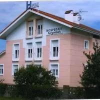 Hotel Hospedaje Argoños en argonos