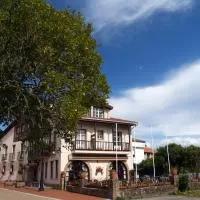 Hotel Hotel Rural en Escalante Las Solanas en argonos