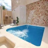 Hotel Casa de Vacaciones Ribot en ariany