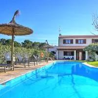 Hotel Villa Ca Na Capitana en ariany