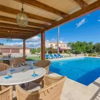 Hotel YourHouse Sa Garriga Villa en ariany