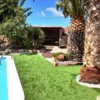 Hotel Almendro en arico