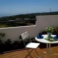 Hotel Casa Abuela Mina en arico