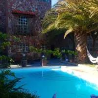 Hotel Finca Tropical en arico
