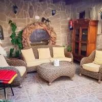 Hotel Jazmín en arico
