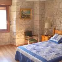 Hotel Casa Rural de Habitaciones Martintxo en armananzas