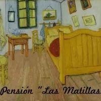 Hotel Pensión Las Matillas en arminon