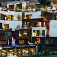Hotel Hotel Viura en arraia-maeztu