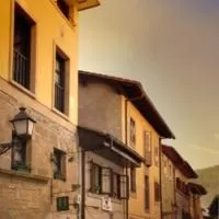 Hotel Casa Rural Maialde en arrasate-mondragon