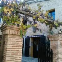 Hotel El Palomar de Atapuerca en arraya-de-oca