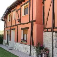 Hotel Casa Navarra en arraya-de-oca