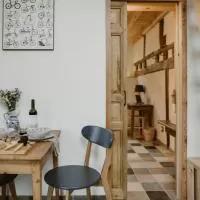 Hotel Casa Rural el Cocodrilo en arraya-de-oca