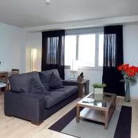 Hotel Apartamentos Dream Park en arrazua-ubarrundia