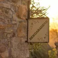 Hotel Bekoabadene en arrieta