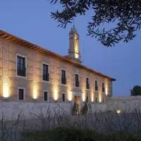 Hotel AC Hotel Palacio de Santa Ana en arroyo-de-la-encomienda