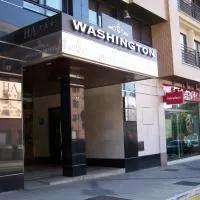 Hotel Washington Parquesol Suites & Hotel en arroyo-de-la-encomienda