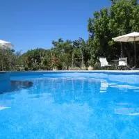 Hotel Agroturismo Na Set Centes en arta
