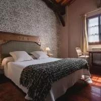 Hotel Hotel Konbenio en artea