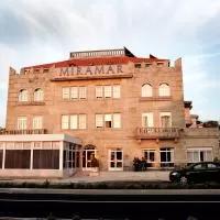 Hotel Hotel Miramar en as-neves