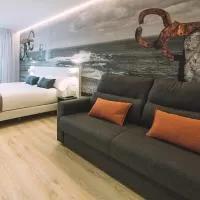 Hotel Pension Txingurri en astigarraga