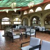 Hotel Pensión Ametzagaña en astigarraga