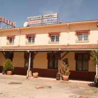 Hotel Hostal Hermanos Gutierrez en atapuerca
