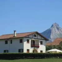 Hotel Lizargarate en ataun