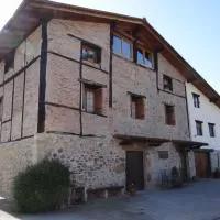 Hotel Agroturismo Ondarre en ataun