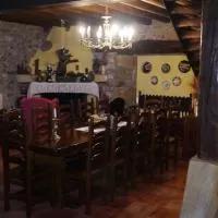Hotel Casa Rural Garro en aulesti