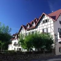 Hotel Hotel Rural Loizu en auritz-burguete