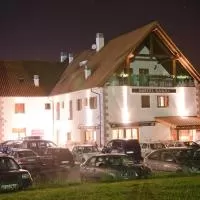 Hotel Hostal Rural Haizea en auritz-burguete