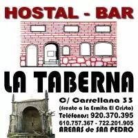 Hotel Hostal La Taberna en avellaneda