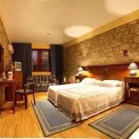 Hotel Don Pedro en aviles